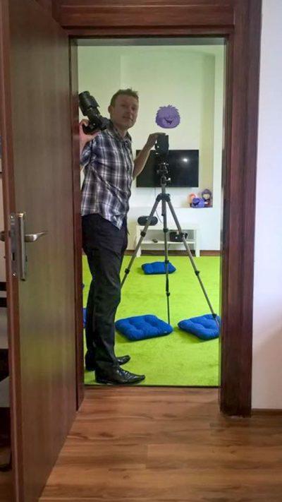 wirtualny spacer fotograf google