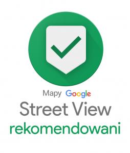 rafal osinski rekomendowany fotograf google street view
